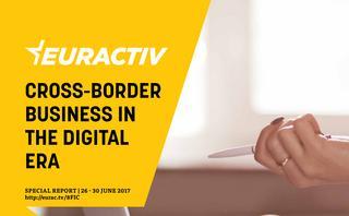 Cross-border business in the digital era