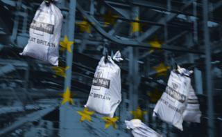 VAT: Brexit's hidden border dilemma