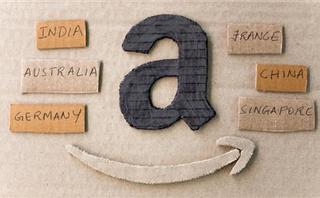 EU starts preliminary probe into Amazon's treatment of merchants