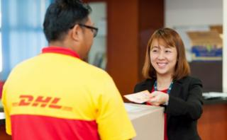 DHL launches Cash on Delivery for cross border e-commerce