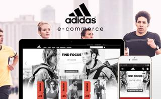 'Online is the most important store': Adidas switches up e-commerce strategy