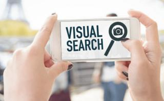 Visual search sits on the brink of a breakthrough