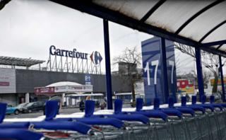Carrefour to open its own registerless store