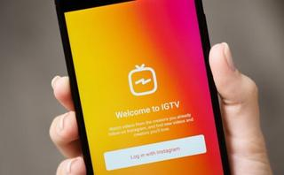 Three ways to use Instagram's IGTV for your brand strategy
