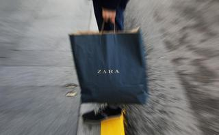 Zara betting on AI, big data to outflank competitors