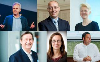 Six retail experts predict 2019