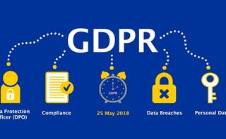 The status of the GDPR as the one-year mark gets closer