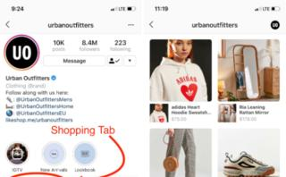 10 Shoppable Instagram features for influencer marketing