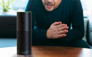 Hey Alexa, 95% of consumers don't want to talk to a robot when shopping