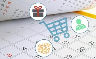 Key shopping days and ecommerce opportunities around the globe