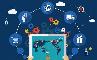 Dozens of countries are in talks to regulate cross-border e-commerce