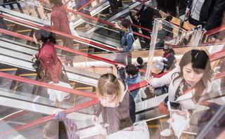Is the retail industry enjoying a renaissance?