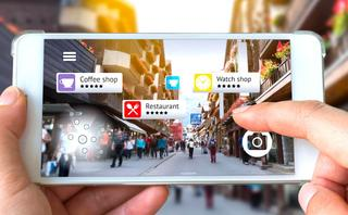 Gartner says 100 Million consumers will shop in AR online and in-store by 2020
