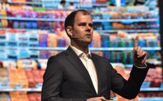 Google says techie tie-ups can help profits