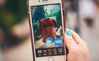 Retailers, tech companies team up to improve AR/VR shopping