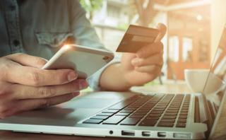 How consumers browse and pay