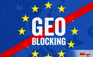 New EU rules greatly restrict the ability of businesses to use geoblocking techniques