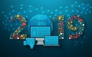 Marketing technology trends for 2019