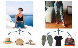 Pinterest broadens e-commerce capabilities with 'Complete the Look' tool