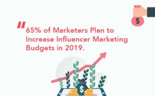 The top 15 influencer marketing trends that matter most in 2019
