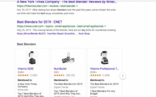 Retailers are rethinking their Google Search strategies