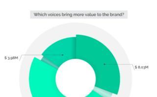 Understanding the voices that influence customer journeys