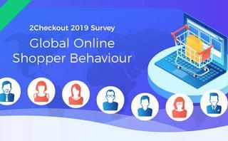 Get a glimpse at global online shopper behavior