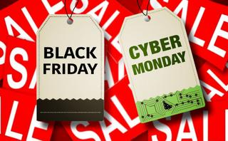 Holiday creep is on, but many shoppers hold out for online deals
