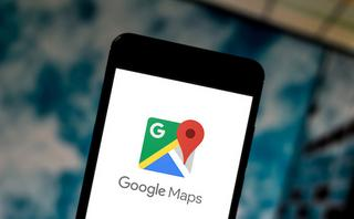 How Google Maps predicts the payments future