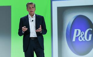 P&G's strategy on promoting diversity and navigating consumer data