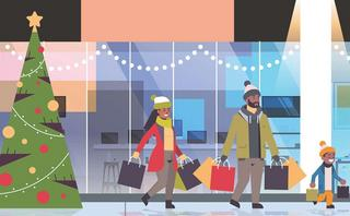 Retailers with 'Buy online, pick up in store' fulfillment option won Cyber Week 2019