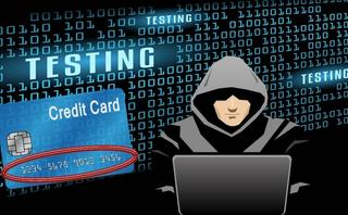 What is card testing and how can merchant protect themselves