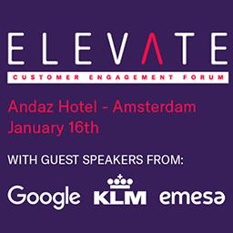 amsterdam customer engagement forum