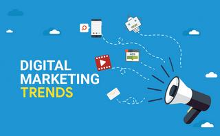 3 Digital marketing trends you can't miss in 2020