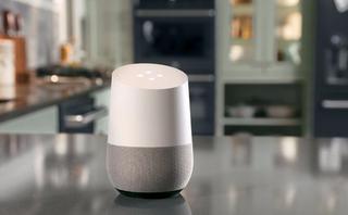 Smart speaker shopping falls short of projections