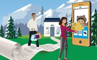 4 trends shaking up modern retail