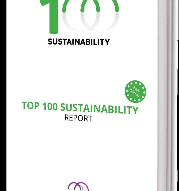 TOP 100 EU Cross-Border Sustainability Report (Pre-order)