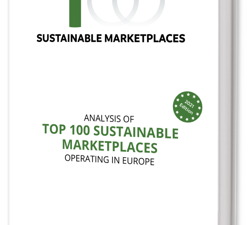TOP 100 Sustainable Marketplaces Report