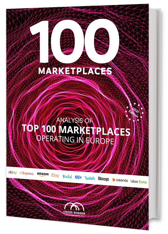 TOP 100 Global Marketplaces Report 2021
