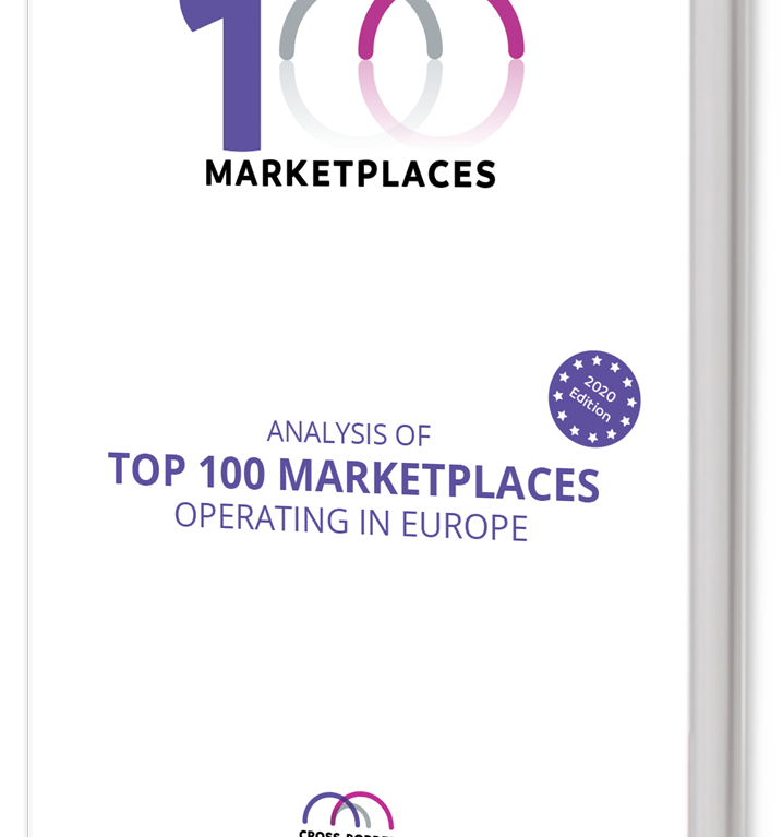 TOP 100 Global Marketplaces Report