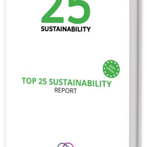 top25 sustainability report
