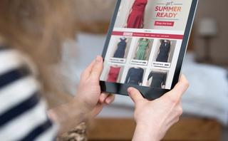 How to merchandise and market the virtual shelf
