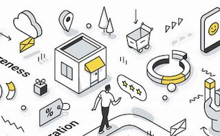 Customer journey map: 6 Steps to build it successfully