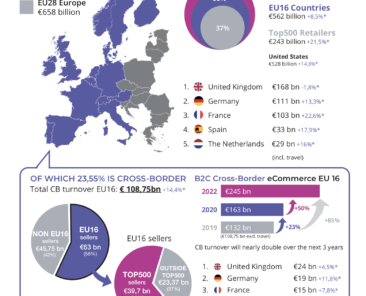 infographic top500 crossborder 2020