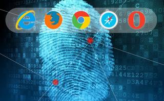 Why browser fingerprinting is unlikely to succeed
