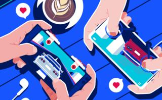 The emergence of mobile gaming as a dominant digital ad platform