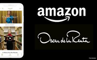 """Amazon announces new shopping experience, """"Luxury Stores"""""""
