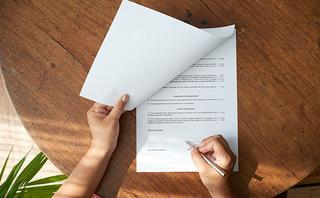 Building an influencer contract, how do you know what you to include?