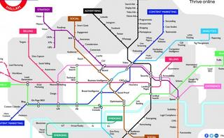 Mapping your marketing to the 'next normal'