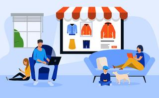 The new ecommerce experiences driving results